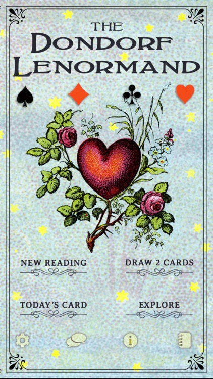 Lenormand! screenshot-0