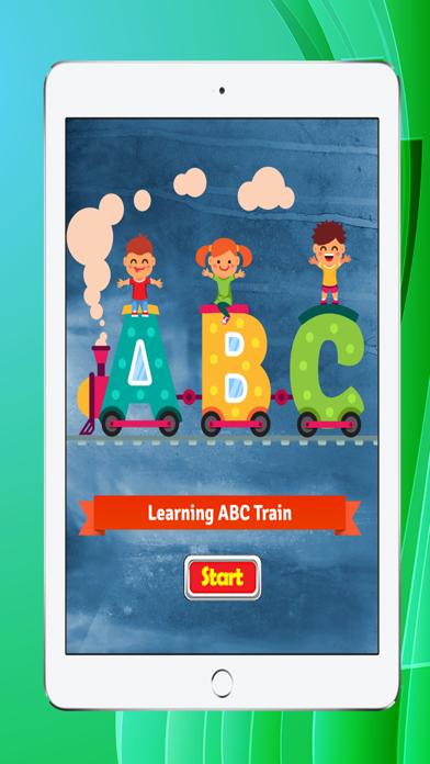 ABC Alphabet Animals Education for Kids Free screenshot one