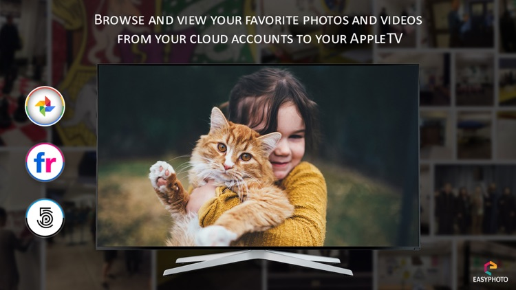 EasyPhoto Pro - For Google Photos, Flickr & 500px