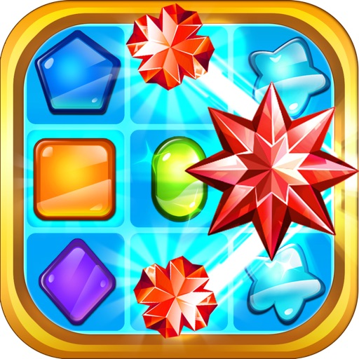 Adventure of Crystals HD