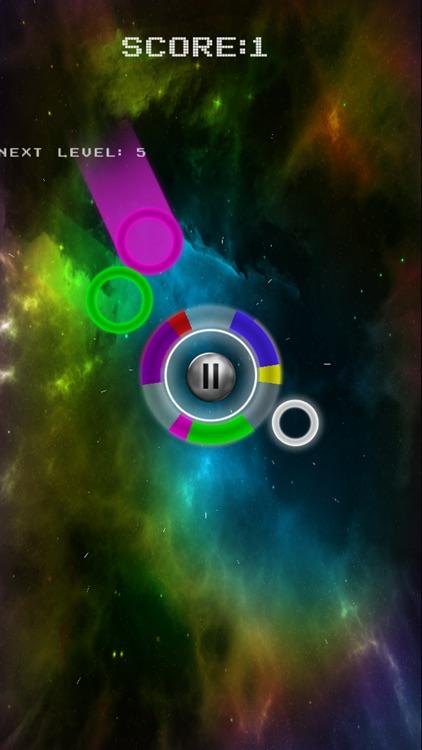 Colour Collide screenshot-3