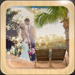 Summer Photo Frames - make eligant and awesome photo using new photo frames