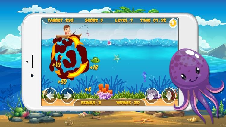 Extreme Catch Fishing screenshot-3