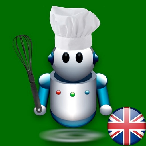 RoboGourmet: Thermomix Recipes for iPad