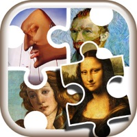 Codes for Famous Paintings Jigsaw Puzzle Game – Free Art Games for Kids to Train Your Brain Hack
