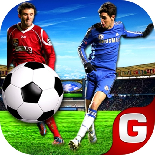 Футбол 2016 Real Soccer