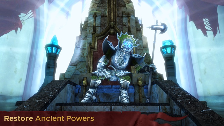 Dawnbringer screenshot-4