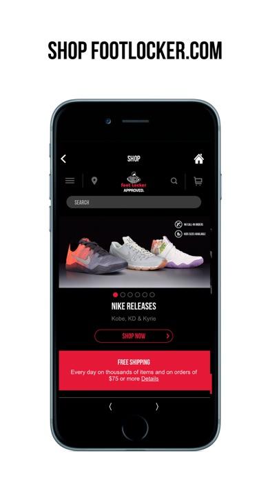 2f427b8471d87b Foot Locker - Revenue   Download estimates - App Store - Saudi Arabia
