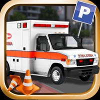 Codes for Ambulance Emergency Parking 3D - Real Heavy Car Driving Test Critical Mission Hack