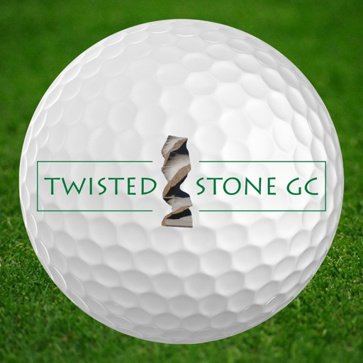 Twisted Stone Golf Club icon