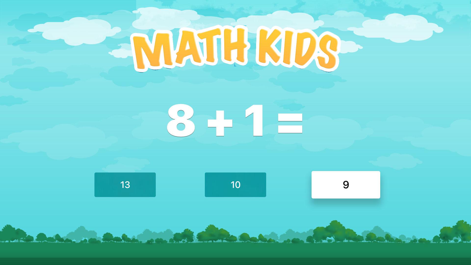 Practice Maths 1st Grade screenshot 4