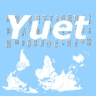 Yuet - Cantonese basic vocabulary and grammar icon