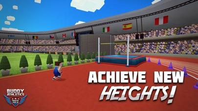 Buddy Athletics Track & Field screenshot two