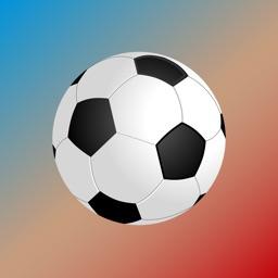 "Soccer Game - ""Cristiano Ronaldo edition"""