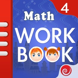 Grade 4 Math Common Core State Standards Workbook