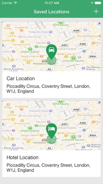 Address Location Finder screenshot-3