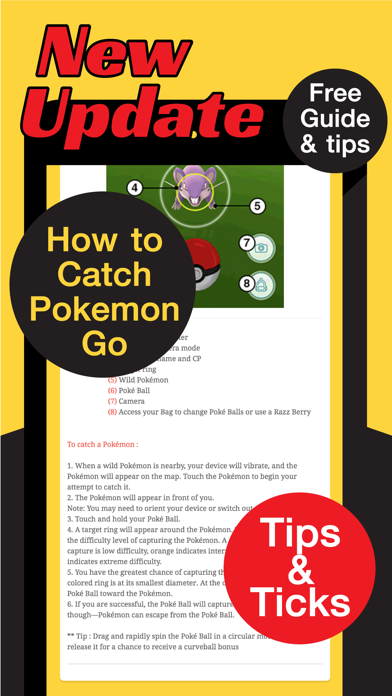 Best Guide for Pokemon Go to be a Master Trainer