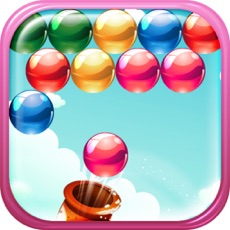Activities of Bubble Color: Happy Shooter