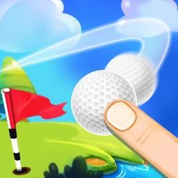 Mini Golf Center : Family Arcade Game