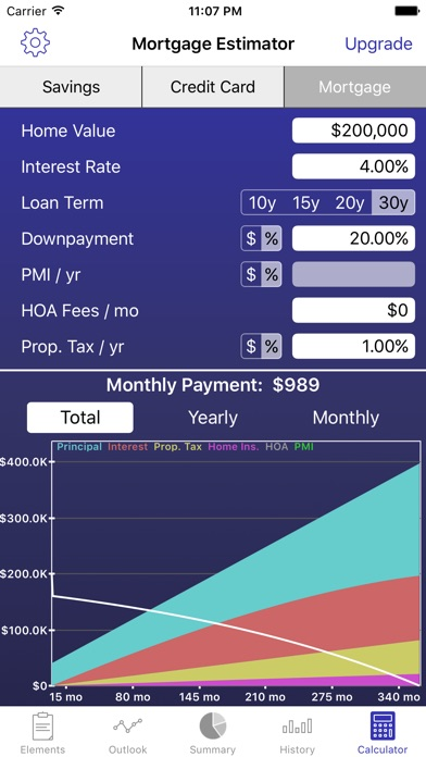 Screenshot for Budget Boss in United States App Store