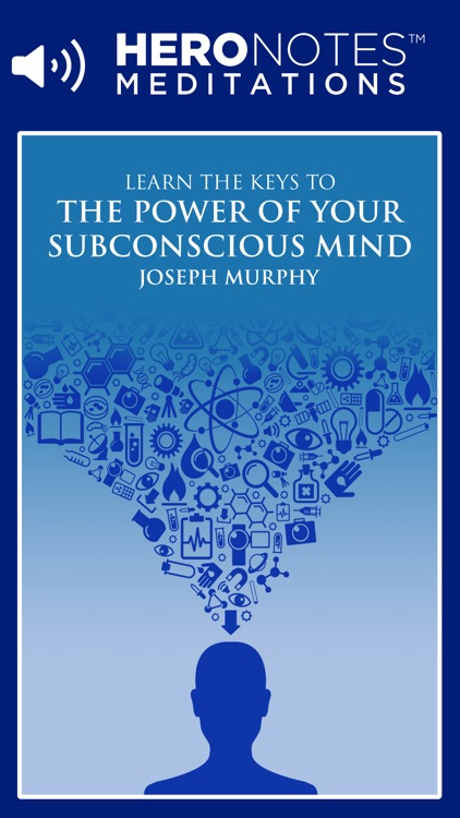 The Power of Your Subconscious Mind by Joseph Murphy Meditation Audiobook