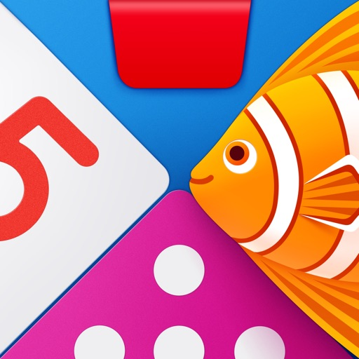 Numbers for Osmo