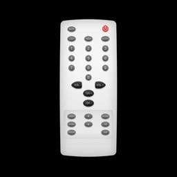 My Arduino Remote