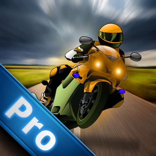 Motorcycle Speedway Pro - Game Motorcycle Racing