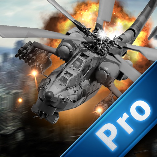A Chase Helicopter Monster Pro - Best Flight Risk On Helicopter Game