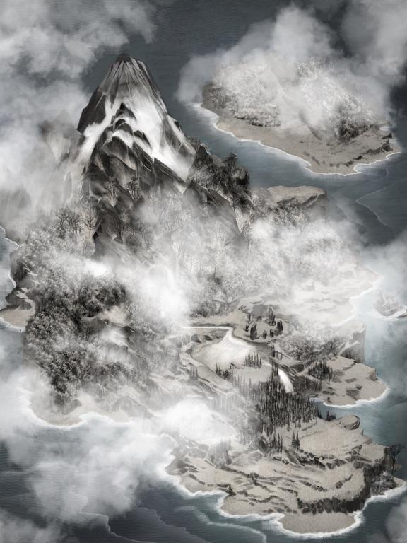 The Island:Brave Heart Screenshots