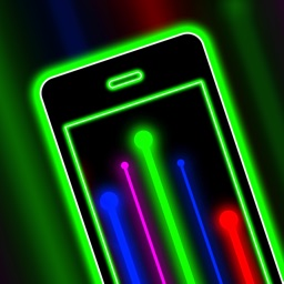 Stunning Neon Live Wallpapers HD for Colorful Live Photos & Lock Screen Themes