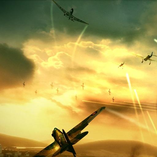 Sky Fighter 2016