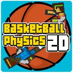 Basketball Physics - Multiplayer