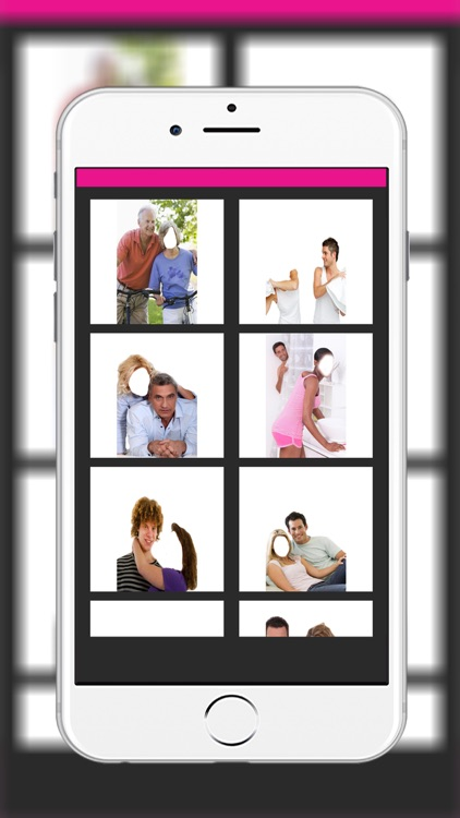 Couple Suit Photo Maker : Couple montage photo screenshot-3