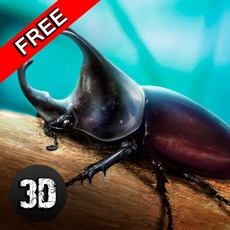 Activities of Bug Life Simulator 3D