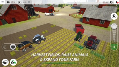 Farming PRO 2015 screenshot two