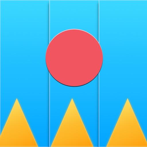 Red Jump 3D