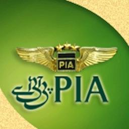 PIA Crew
