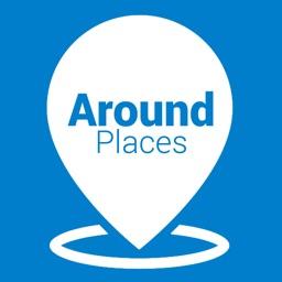 Around Me Places