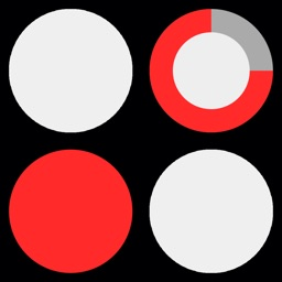 Blackout Grid: Tap the Dots - Endless Arcade Excitement - Improve your hand eye coordination