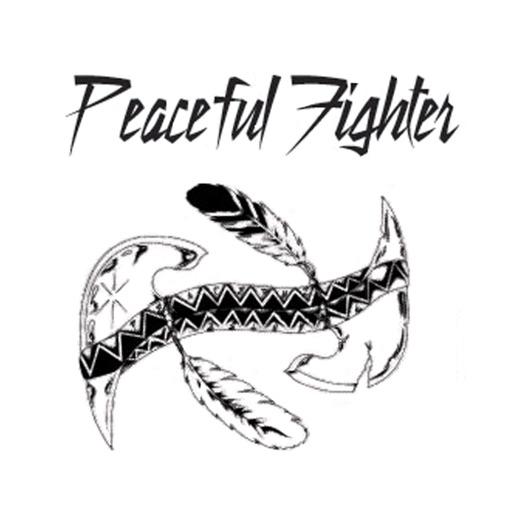 Peaceful Fighter Self Defense