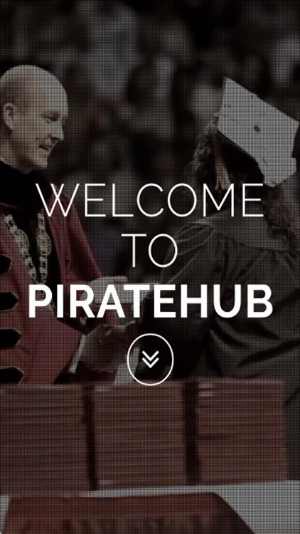 PirateHub