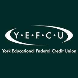 York Educational FCU Mobile Banking