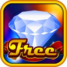A Farkle Heart of Wild Jewel Dice Games Bonanza in Vegas Casino Pro