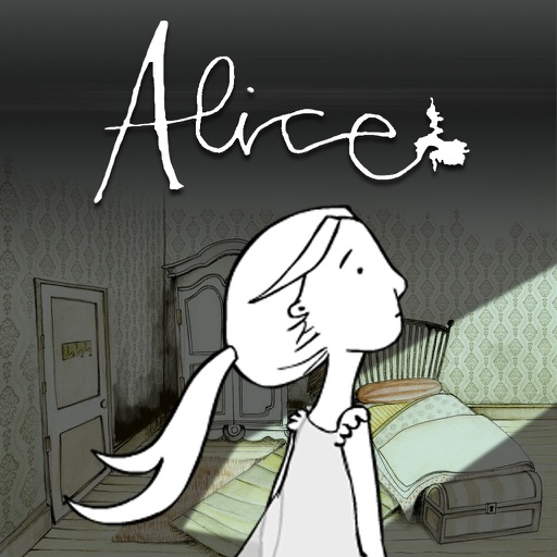 The Rivers of Alice Review