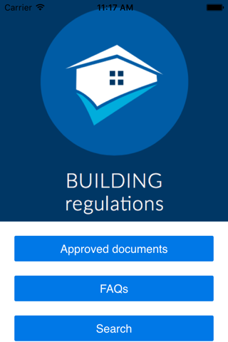 The Building Regulations UK - náhled