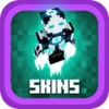 Super Hero Skins for Minecraft PE Pro Reviews
