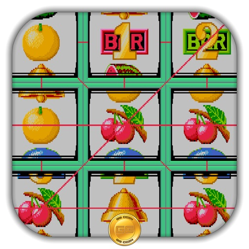 Cherry Bonus Slot