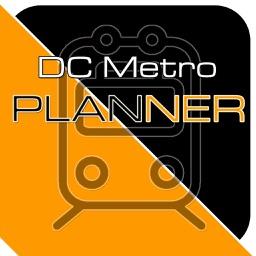 DC Metro Planner (WMATA)