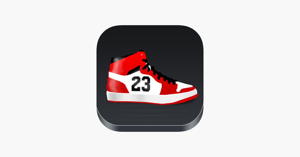 SPG Lite: Sneaker Release Dates on the App Store